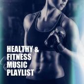 Healthy & Fitness Music Playlist de HEALTH