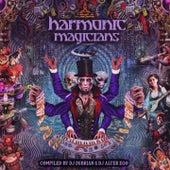 Harmonic Magicians (Compiled by DJ 26brian & DJ Alter Ego) von Flipknot, Aj psybaba, Shijima, Tera, Makumba, Antonymous, Kerosene Club, Auminus, Dark Notes, Kazett, Paul Karma, Leso, Open Mind, Re-surge, Alchohbata, Kaos