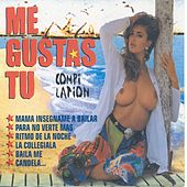 Me Gustas Tu Compilation by Various Artists