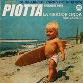 La Grande Onda by Piotta