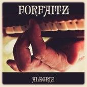 Alegria von Forfaitz