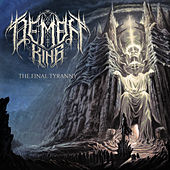 Tyrannical Reign of the Deceiver by Demon king