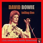Telling Lies (Live) von David Bowie