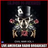 Civil War Vol. 1 (Live) de Guns N' Roses
