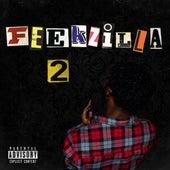 Feekzilla 2 by Feeks