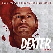 Dexter Season 5 by Daniel Licht