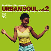 Urban Soul Vol.2 (Downtempo, R&B, Nu Soul, Jazz Hop, Acid Jazz, Soulful House) de Black Mighty Wax