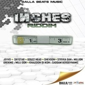 Inches Riddim by Various Artists