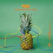 You de Lost Frequencies