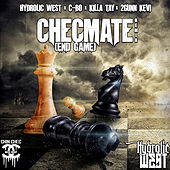 Checmate (Remix) [feat. Killa Tay & 2Gunn Kevi] by Hydrolic West