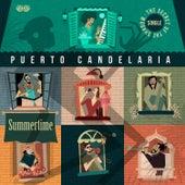 Summertime de Puerto Candelaria