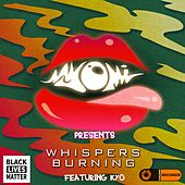 Whispers Burning de Myomi