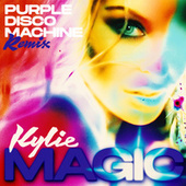 Magic (Purple Disco Machine Remix) by Kylie Minogue