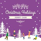 Christmas Holidays with Johnny Cash, Vol. 2 de Johnny Cash