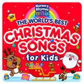 The World's Best Christmas Songs for Kids de Nursery Rhymes ABC
