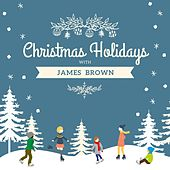 Christmas Holidays with James Brown de James Brown