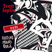 Ragtime Piano Roll - 90th Aniversary Edition de Scott Joplin