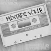 Mixtape Vol.18 by Hood Fellas