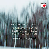 Symphony No. 5 in C Minor, Op. 67, Arr. for Piano by Franz Liszt/I. Allegro con brio by Hinrich Alpers