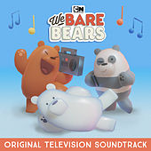 We Bare Bears (Original Television Soundtrack) by We Bare Bears