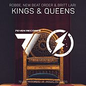 Kings & Queens by Robbe