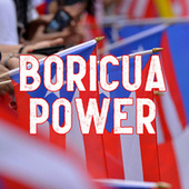 Boricua Power de Various Artists