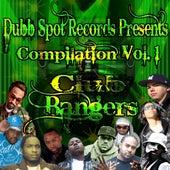 Dubb Spot Records Presents Compilation Vol. 1 'Club Bangers' von Various Artists