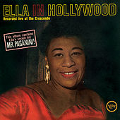 Ella In Hollywood (Live At The Crescendo, 1961) by Ella Fitzgerald