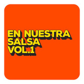 En Nuestra Salsa Vol 1 de Various Artists