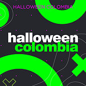 Halloween Colombia de Various Artists