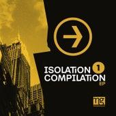 Isolation Compilation, Pt. 1 de Various Artists