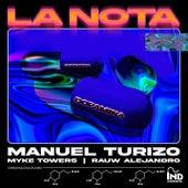 La Nota de Manuel Turizo