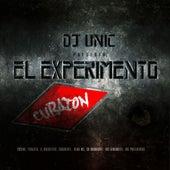 DJ Unic Presenta Cubaton el Experimento de DJ Unic
