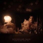 Can't Let You Go de Stefflon Don