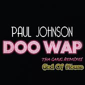 God of House 5 by Paul Johnson