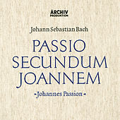 Bach, J.S.: St. John Passion by Münchener Bach-Orchester