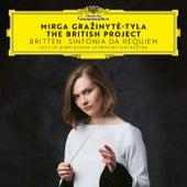 The British Project - Britten: Sinfonia da Requiem by City Of Birmingham Symphony Orchestra