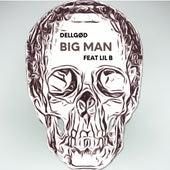 Bigman (Clean) by DellGod