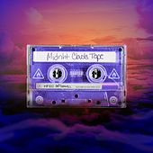 MIDNHT CLOUDS TAPE by Dot Cromwell