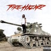 FIRE HAZARD von Lil Gnar