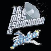Lo Más Escuchado De by Grupo Zarko
