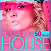 Sensation House (50 Tracks from Electro to Tech Via Progressive House) de Various Artists