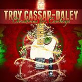 Christmas for Cowboys de Troy Cassar Daley