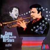 Tony Pabón And His All Stars by Tony Pabón