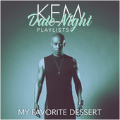 My Favorite Dessert by Kem