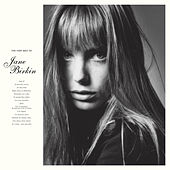 The Very Best Of de Jane Birkin