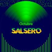 Octubre Salsero de Various Artists