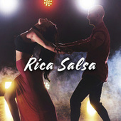Rica Salsa by Various Artists