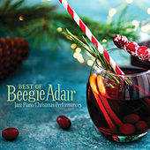 Best Of Beegie Adair: Jazz Piano Christmas Performances by Beegie Adair