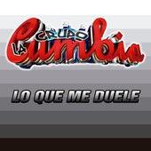 Lo Que Me Duele by Grupo La Cumbia